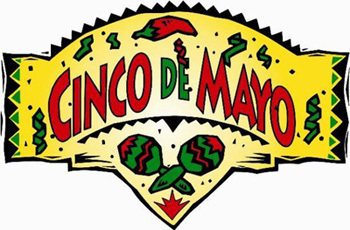 Cinco de Mayo - May 5th