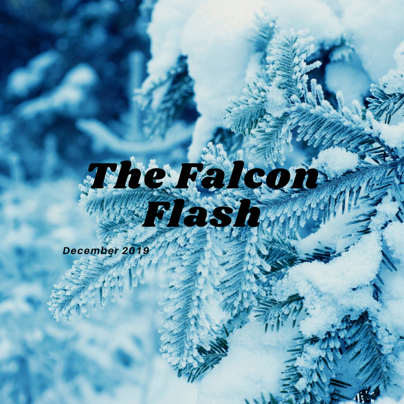 The Falcon Flash - December 2019