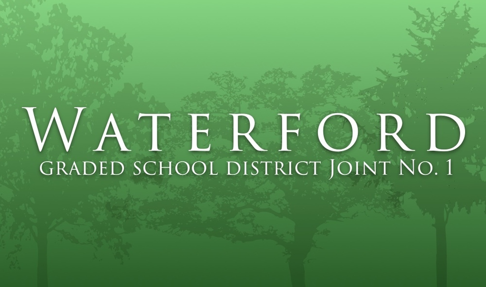 Waterford Recreation Update