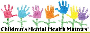 Children's Mental Health Awareness Day!