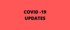 COVID -19 INFORMATION