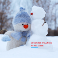 December Wellness Newsletter
