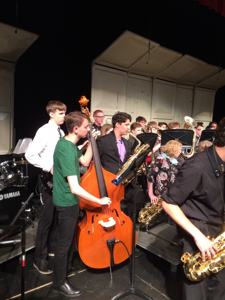 Fox Jazz Band