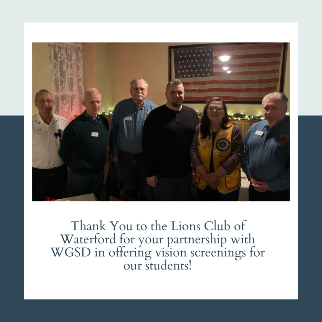 Waterford Lions Club
